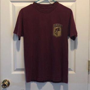 Adult SM (Bassmaster championship)  shirt
